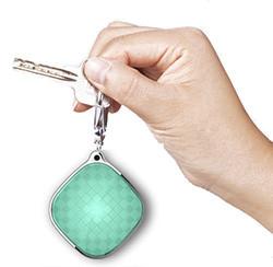 Keychain / Pendant GPS Tracker for Elderly / Kids (GPS04)