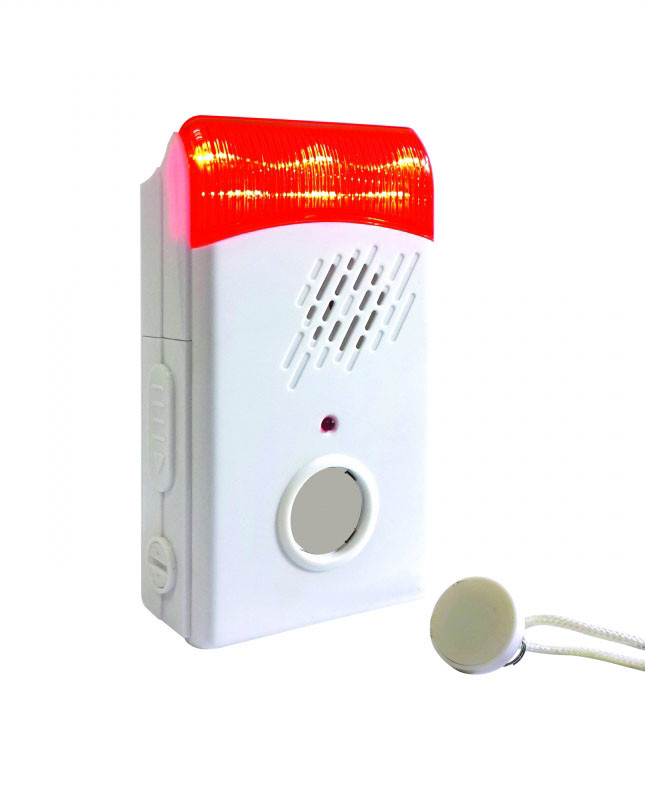 Magnetic Pull Alarm - 3