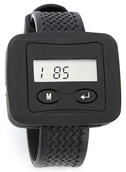 EA007-CTW03 - OMG Wrist Watch Pager
