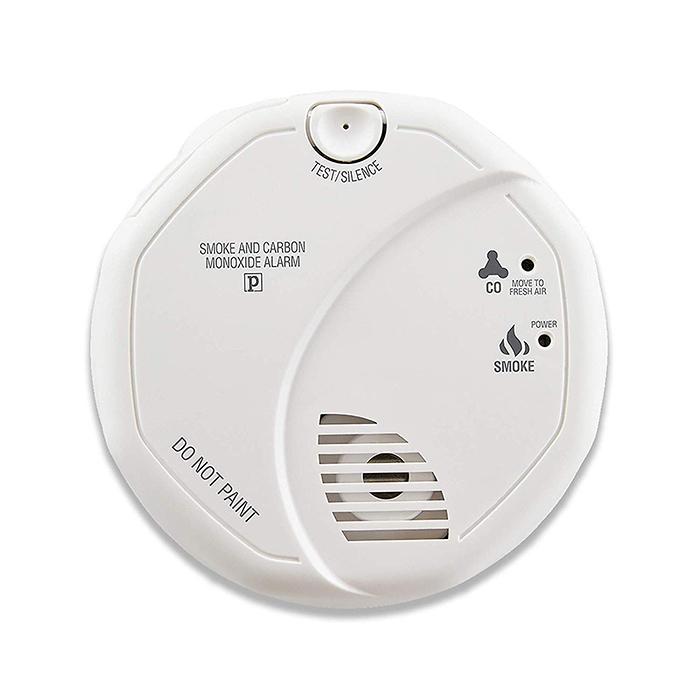 He paowa me te Hiko Monoxide Detector, Mahi Puku - 1