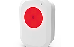 Alarm Button Wireless Panic [Home, Office] - 1 250px