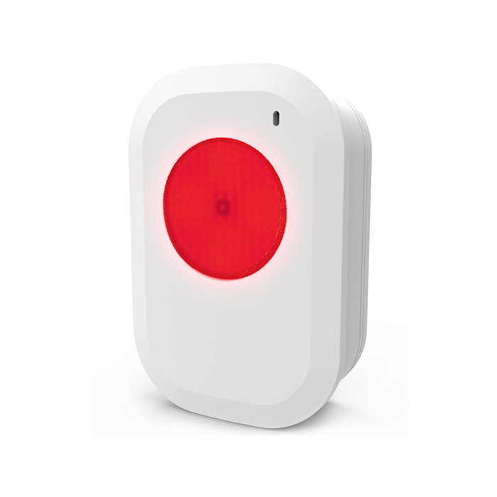 Wireless Panic Alarm Button [Home,Office] - 1