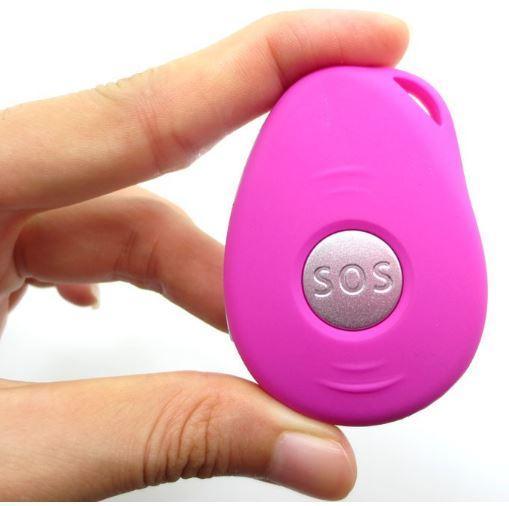 3G जीपीएस किचेन 02