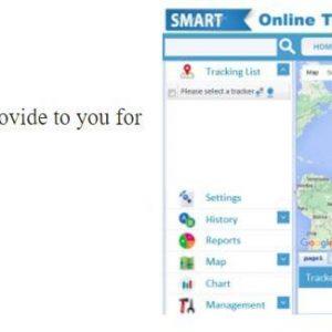 3G GPS-sleutelhanger 09