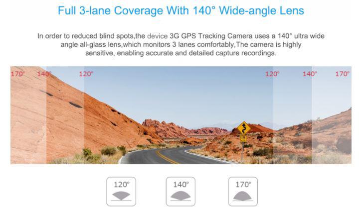 Mini Car DVR Car Black Box Full HD 1080p Night Vision Camera - 8