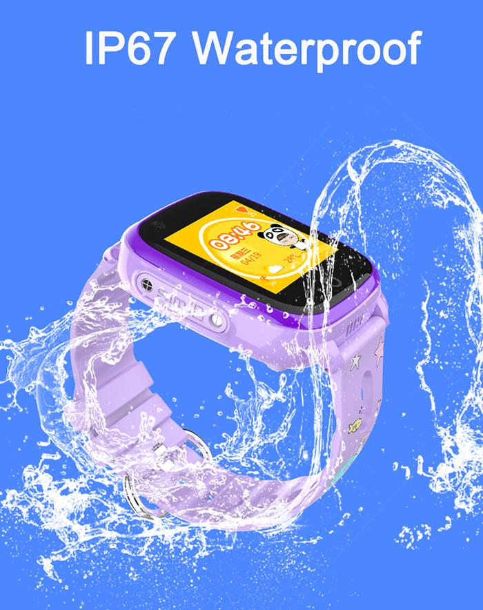GPS032W - Ver vídeo impermeable 10