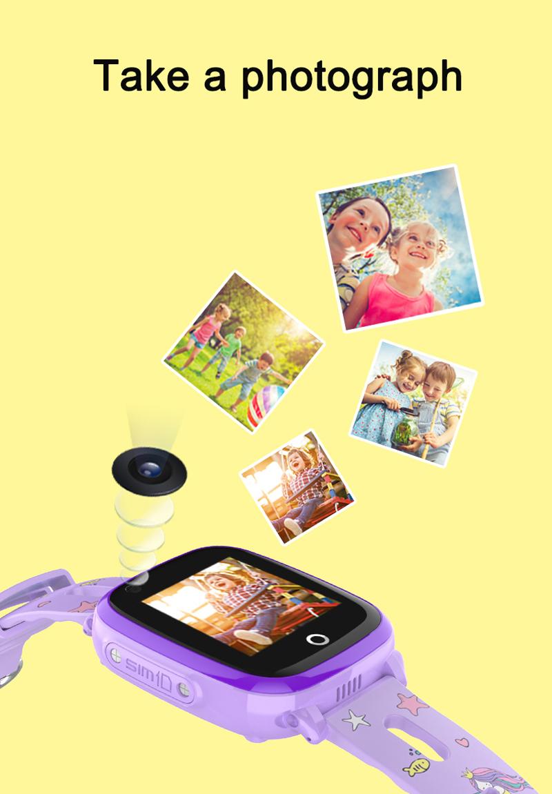 GPS032W - Ver vídeo impermeable 11