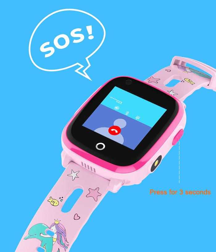 GPS032W - Ver vídeo impermeable 14