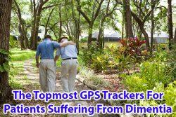Geriausi GPS sekimo įrenginiai pacientams, kenčiantiems nuo demencijos