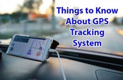 Ką reikia žinoti apie GPS sekimo sistemą