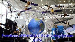 Visuotinės padėties nustatymo sistemos (GPS) funkcijos