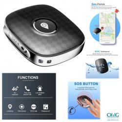 GPS054D - OMG GPS -riippuvalaisin - dementia-vanhukset