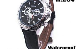 Kamera Watch, 1280 x 720P, Format Video H.264, Pengesanan Pergerakan, 8GB - 1 250px