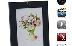 Photo Frame Camera, Motion Detection-1 250px