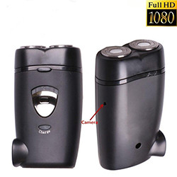 Kamera e fshehur Full HD 1080P Kamera Spy Elektrike Sharr / Mini DVR rroje (SPY151) - S $ 168
