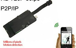 WIFI DIY Camera Module, 1280x720p, H264, iPhone, Android, PC-1 250px