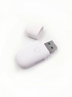 Mini USB Thumb Drive / Pen Drive Spy Voice Recorder Camera (SPY167)