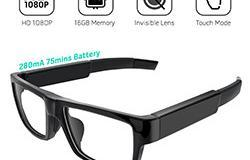 HD1080P Eyeglasses Hidden Camera - 1 250px