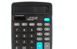 4K WIFI Calculator Camera, targeta SD de suport màxima 128GB - 1 250px