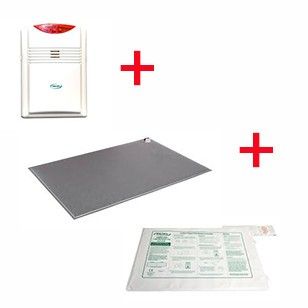 Promotion: Floor Mat + Bed Pad