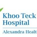 Khoo Teck Puat-hospitaal, Singapoer - KTPH