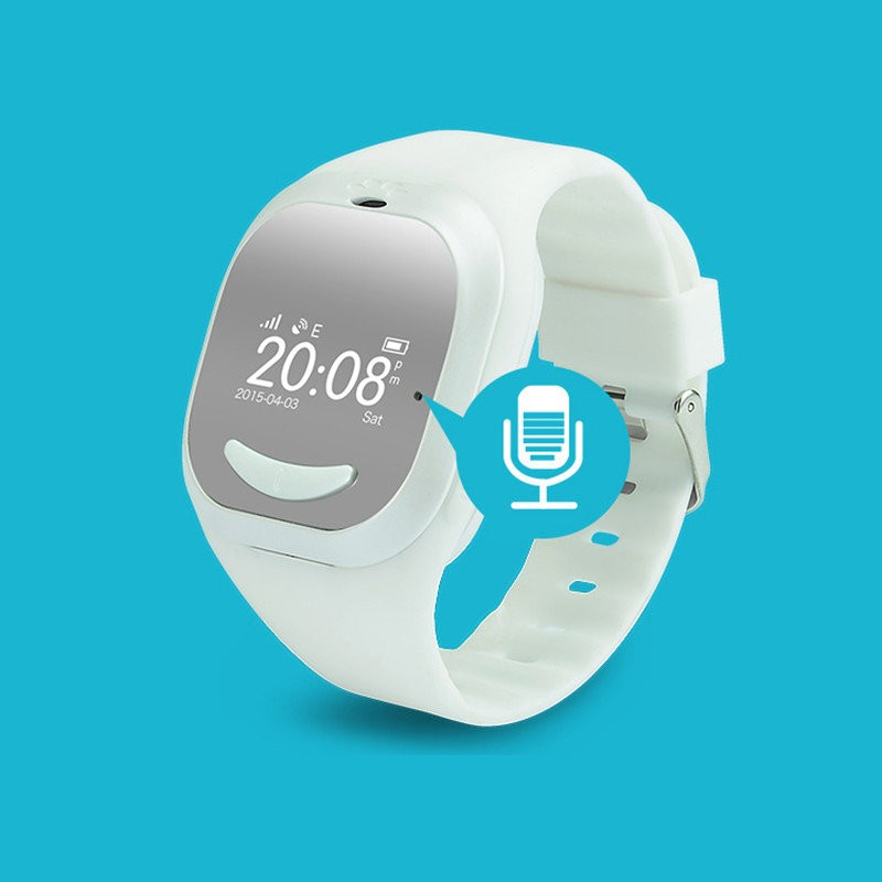 GPS Tracker Watch for Children - Images 06