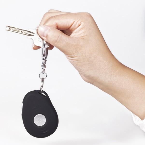 GPS Key Chain Tracker