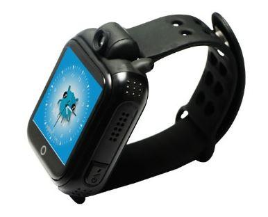 3G GPS Watch for Elderly