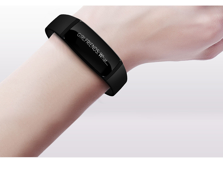 Health Bracelet - Message
