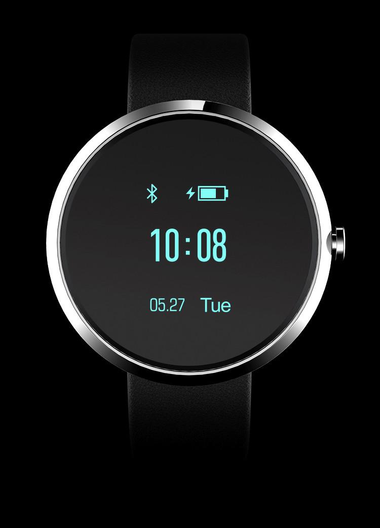 Health Wrist Watch [OMGHW02] - Face