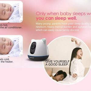 EA068 - OMG Bedwetting Alarm for Kid / Baby / Child / Elderly