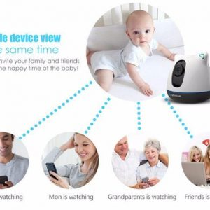 SPYV018 - OMG Remote Sim Card Voice Spying Device, Monitor the kids when you are away