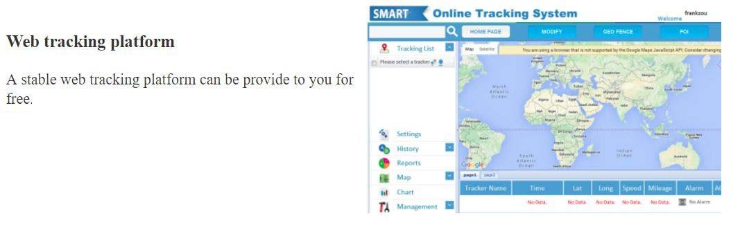 3G GPS Keychain 09