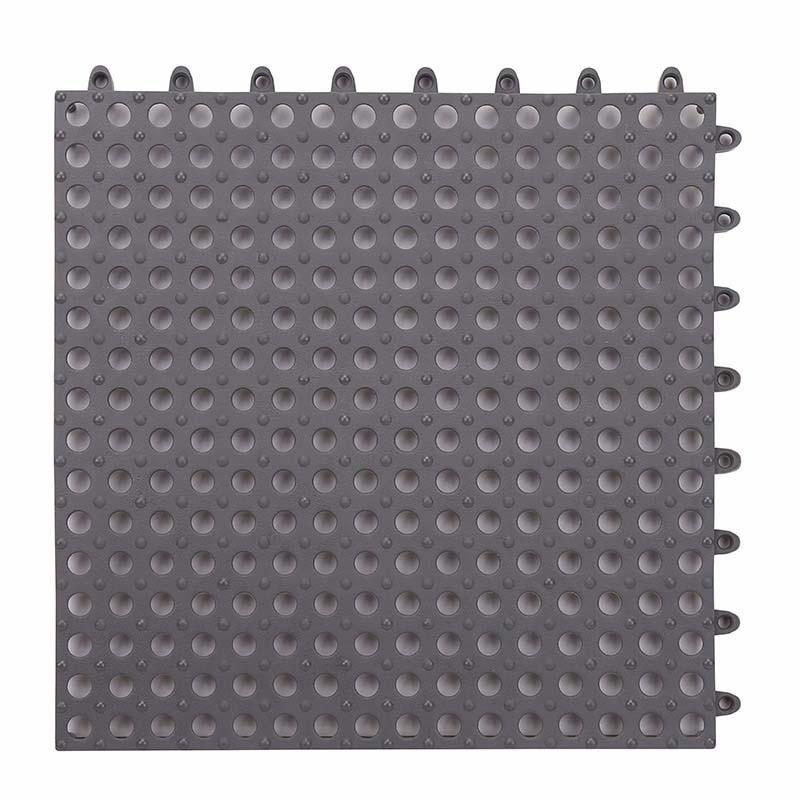 Fall Prevention - Anti Slip Floor Mat - Grey - S