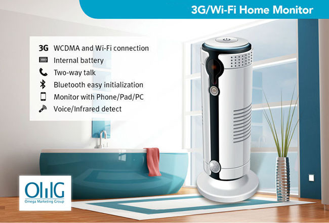 iSpy - 3G IP Cam (support 3G sim card) - Features 650x
