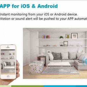 MDVR011 - Vehicle Monitoring System - Mini Mobile DVR Solution