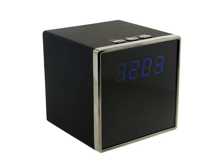 1080P HD USB Wall Charger Hidden Spy Camera - 1