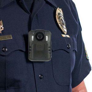 Police Body Worn Camera - Video