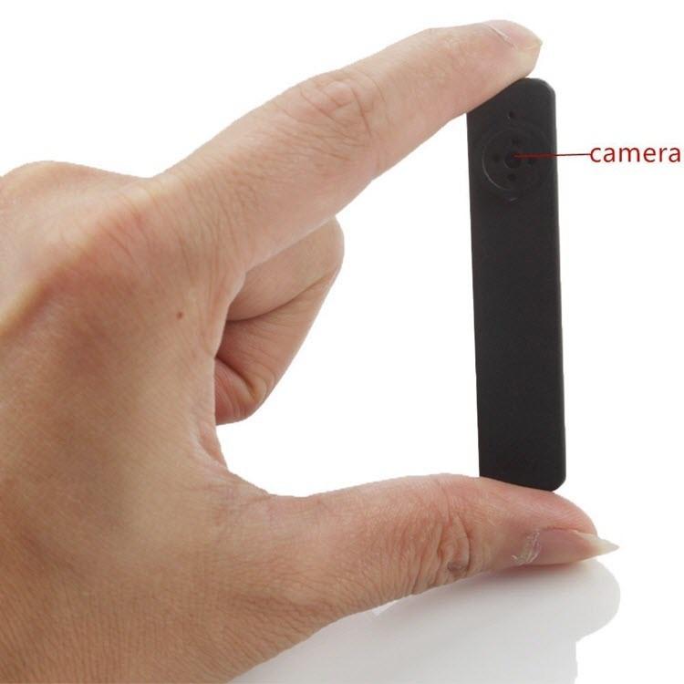 Button Camera - 1