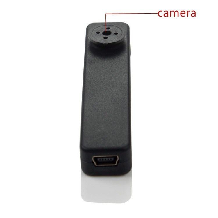 Button Camera - 2