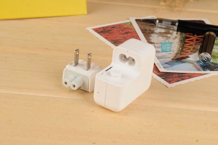 Charger Spy Camera - 8