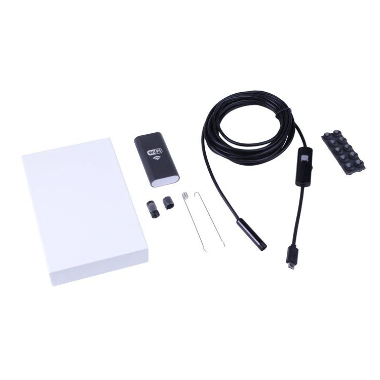 Endoscope Camera Android - 4