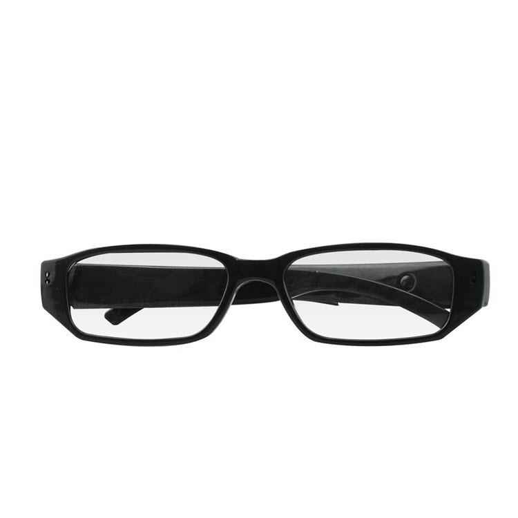 Fashion Spy Camera Eyeglasses (SPY10)