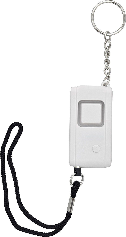 GE Personal Security Keychain Alarm - Main 02