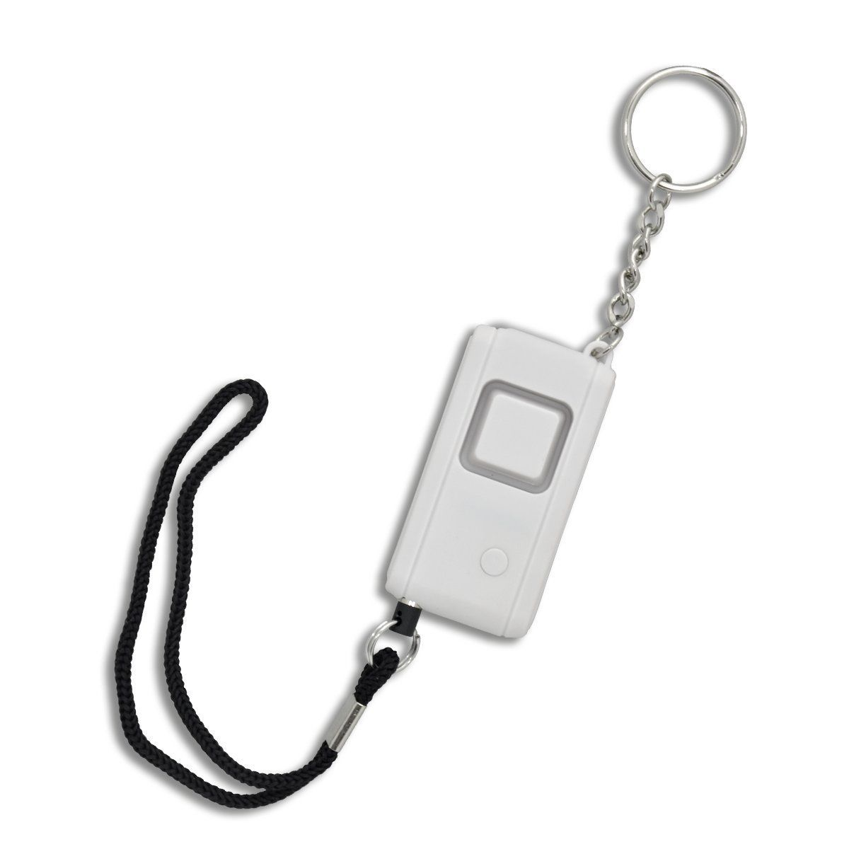 PA001 - OMG Personal Security Keychain Shrill Alarm