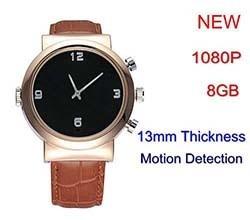 HD Watch Camera - 2 250px