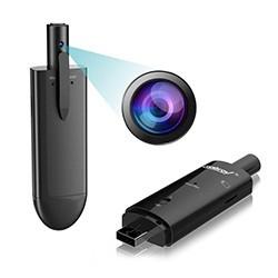 SPY09 - Pocket Video Pen Camera 250px