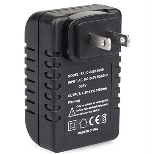 Wifi Spy Hidden Power Adapter USB Wall Charger - 8