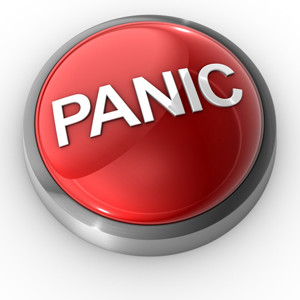 Emergency Panic Button Alarm