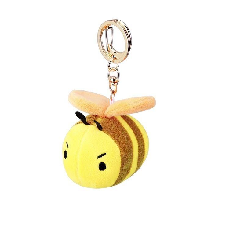 130 Db Personal alarm, Mini Bee SOS Panic alarms for Women, Kids, Elder - 1